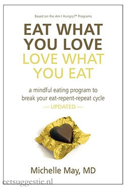 eetsuggestie.nl ebook Eat What You Love